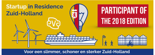 Startup in Residence Zuid-Holland