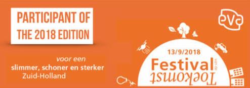 Toekomst Festival 2018